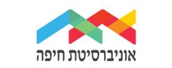 לוגו אונ' חיפה